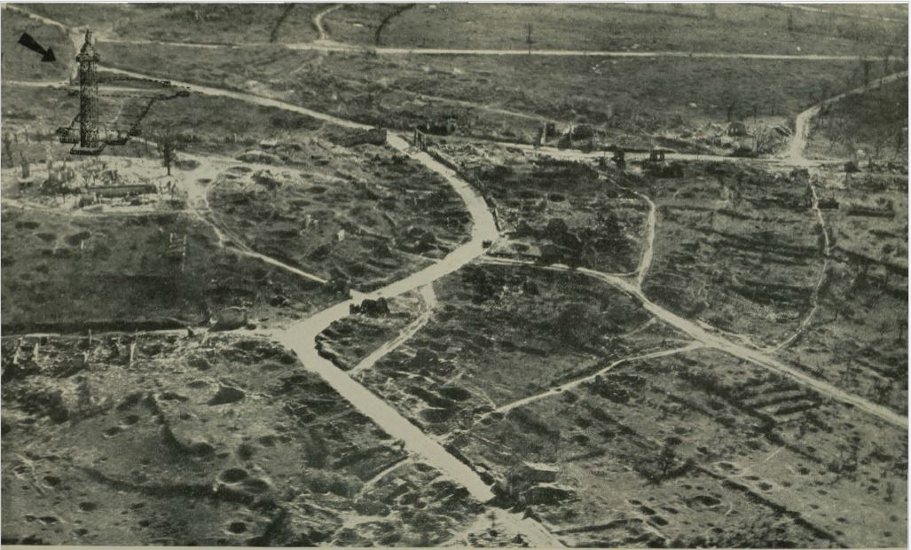 an analysis of the significance of the meuse argonne offensive The second battle of the marne took place july 15-august 5, 1918 during world war i and saw a german offensive halted and thrown  the meuse-argonne offensive:.