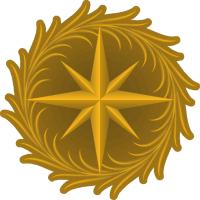 rosetta medal