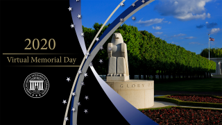 WWI Memorial Day virtual ceremony