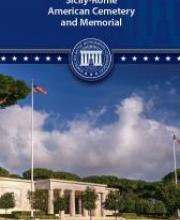 Sicily-Rome American Cemetery and Memorial (2018 booklet)