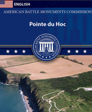 Pointe du Hoc brochure