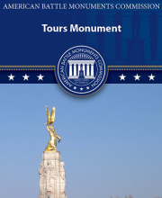 Tours American Monument brochure